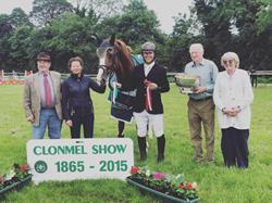 Underwriting Exchange National Grand Prix Clonmel Sunday 7th July