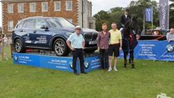 Underwriting Exchange National Grand Prix Flavours of Fingal County Show Saturday 29th June