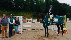 TRM/HSI New Heights Champion Series at Maryville